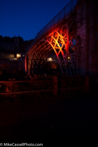 Michael Cassell - Ironbridge3